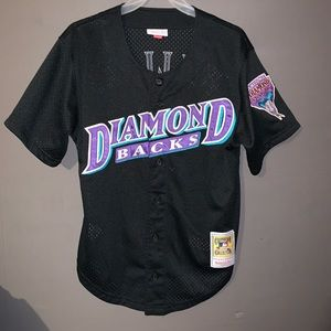 Diamondbacks jersey #9 Williams